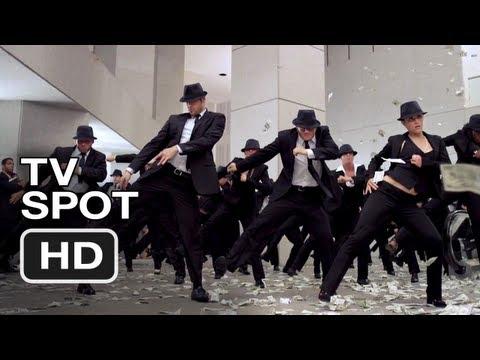 Step Up Revolution TV SPOT #3 - Revolution (2012) HD Movie
