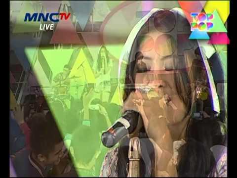 TOP POP MNCTV-VIERRATALE-CINTA BUTUH WAKTU-KALIBATA CITY