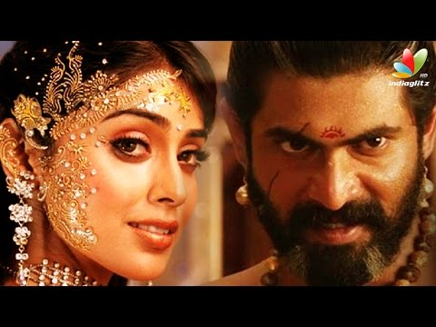 Thumbnail: Bahubali 2 - Shriya becomes the wife of Rana | Hot Tamil Cinema News