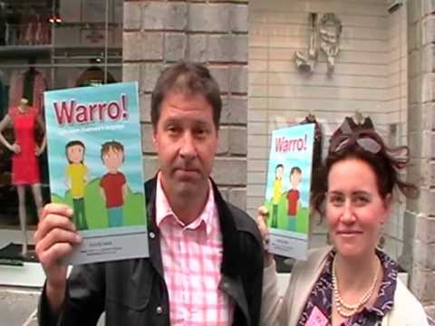 Warro! Guernsey Literary Festival 2012