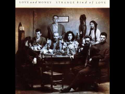 Love And Money - Shape Of Things To Come