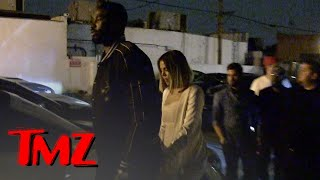 Khloe Kardashian, Tristan Thompson and Blac Chyna Hit Up Same Strip Club | TMZ