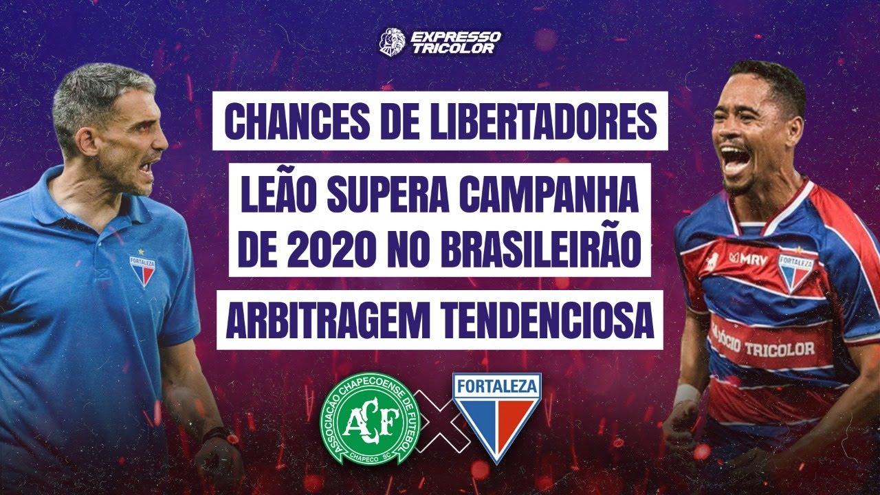 📈 LEÃO SUPERA CAMPANHA DE 2020 | CHANCES DE LIBERTADORES AUMENTAM | ARBITRAGEM TENDENCIOSA E MAIS!