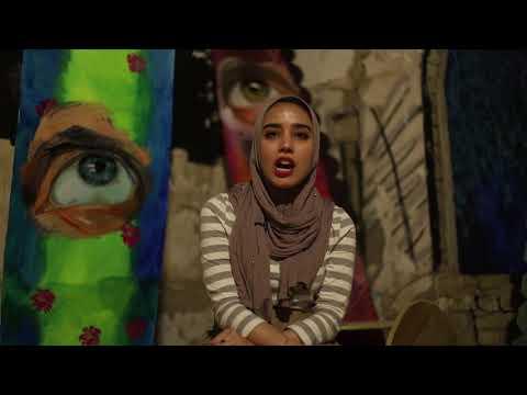5. TARKIB Baghdad Contemporary Art Festival