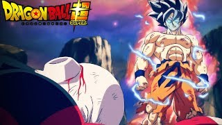 Dragon Ball Super Episode 129 The Trigger For Ultra Instinct Revealed (DBS Episode 129 SPOILERS)