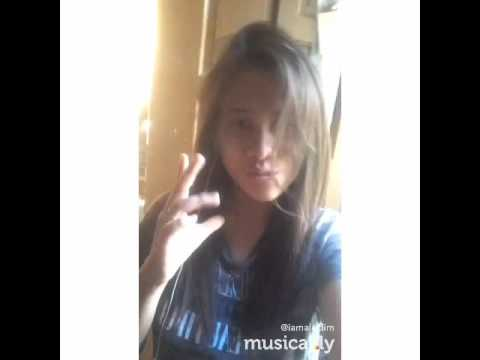 Beautiful soul. (Musical. ly)