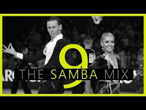 ►SAMBA MUSIC MIX #9
