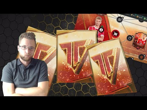 FIFA Mobile 18 Massive Team Heroes Pack Investment! Can We Pull A Team Hero in 24 Minutes of Packs!