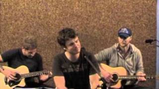 April Sun in Cuba by Dragon (covered by Acoustic Sugar)