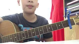 Hướng dẫn guitar Người Âm Phủ