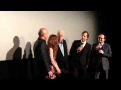 Movie premier The Last Witch Hunter - 3