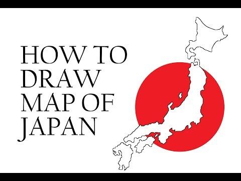 Details On Map By Japan Brix CMS - Japan map unturned