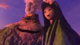 Los Pericos Ft Carla Morrison - Anónimos - I LAVA YOU - Pixar