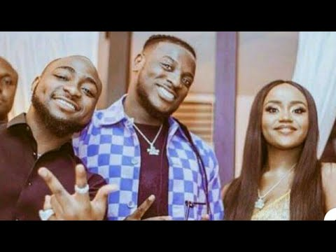"Peruzzi: ""Why I Slept With My Cousin Chioma And Betrayed My Friend Davido"