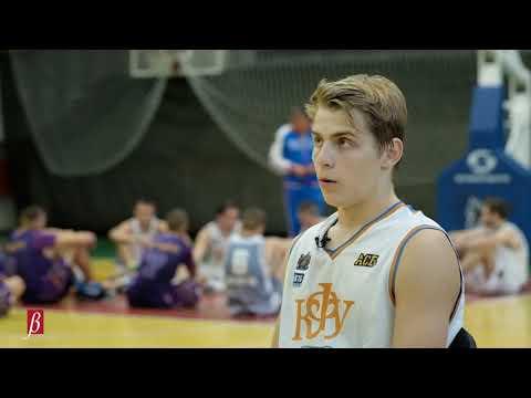 Сборная команда КФУ по баскетболу 'ГРИФОНЫ'