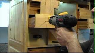 The Woodpecker Ep 10 Router Cabinet Part 2.mp4