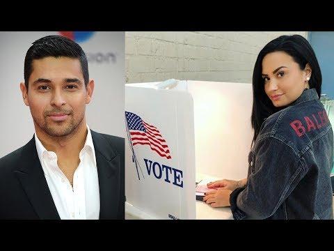 Demi Lovato BREAKS SILENCE! Wilmer Valderrama FEARING For Her Health!