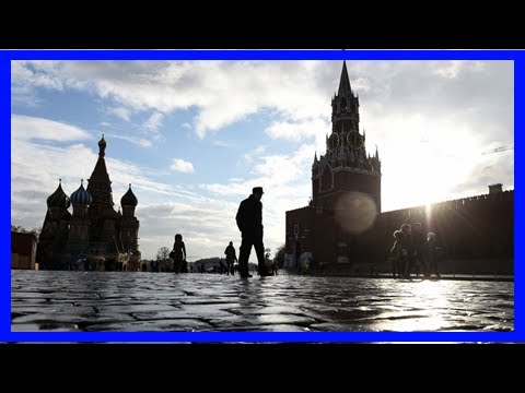 Israeli spies spotted russian hackers spying on us hackers, say reports|Breaking News Today