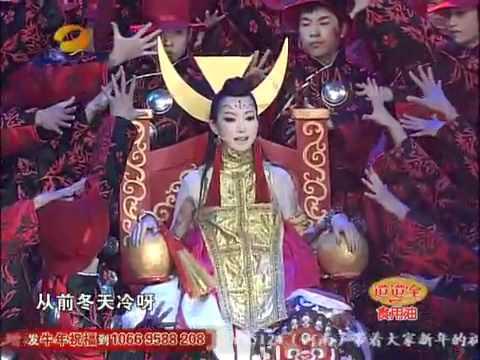 薩頂頂-萬物生(中文)