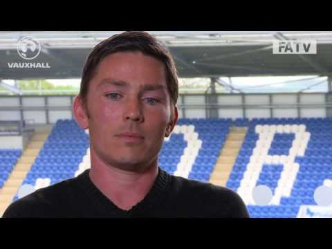 Matt Holland picks his dream 5-a-side for FATV