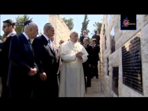 Pope #8217;s prayers with Middle East leaders set for Sunday evening   euronews, world news