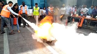 Fire safety training video  fire prevention and safety awareness  Fire Safety tips by the thaat