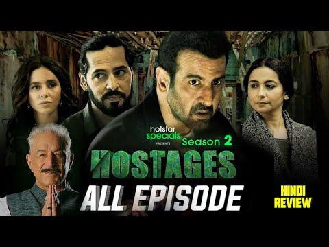 Download Hostages Season 2, Hostages Season 2 All Episodes, Hostages Season 2 Web series, Hostages 2, Review,