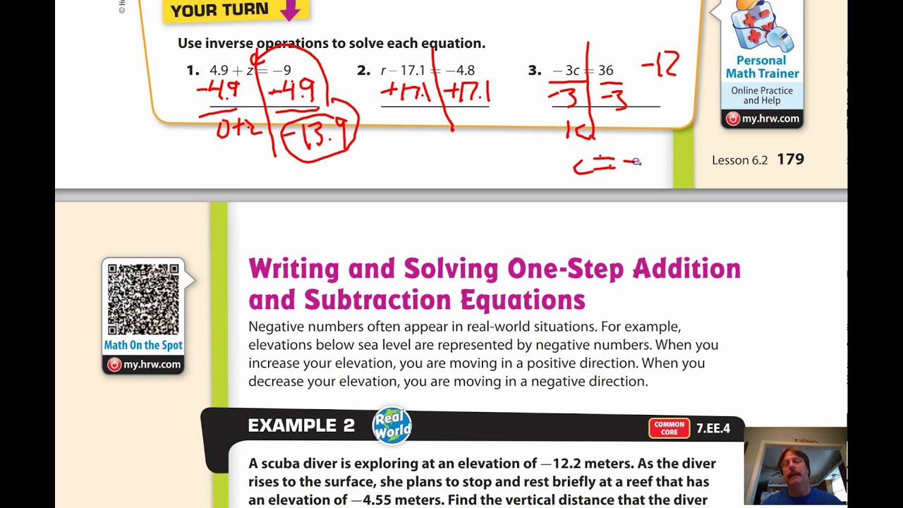 Worksheet Solving Equations With Rational Numbers Worksheet