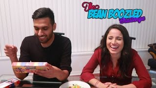 Bean Boozled Challenge! (DISGUSTING)