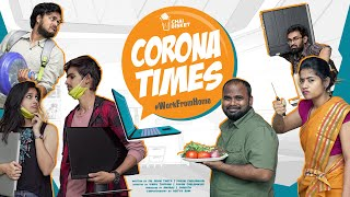 Corona Times | E01/07 - Work From Home | Chai Bisket