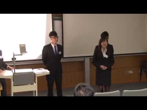 HSBC Asia Pacific Business Case Competition 2013 - Round3 A1 - LU