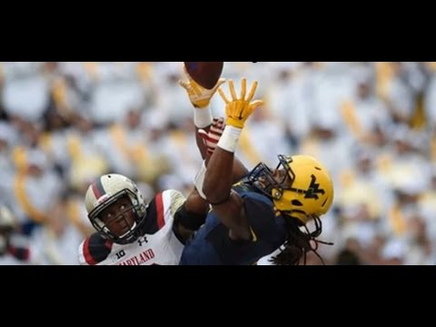 RSP Film Room No.11: WR Kevin White, West Virginia
