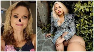 5 Самых Необычных Женщин на Земле 2021