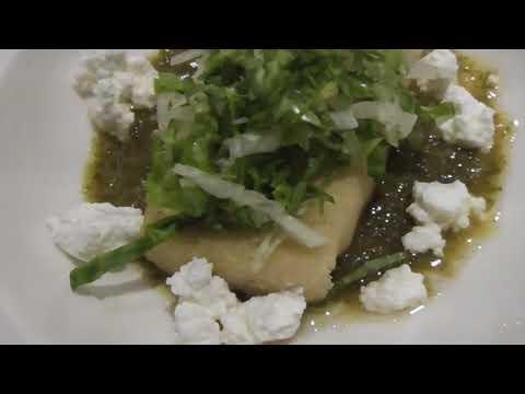The Chef's Table: Viking Orion Alternative Restaurant