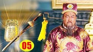 Bao Công Sinh Tử Kiếp - Tập 5 | Phim Bộ Trung Quốc Mới Hay Nhất - Phim Kiếm Hiệp 2019