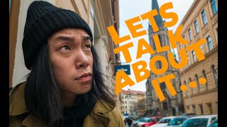 Lets talk about Czech Stereotypes! | 9 Types