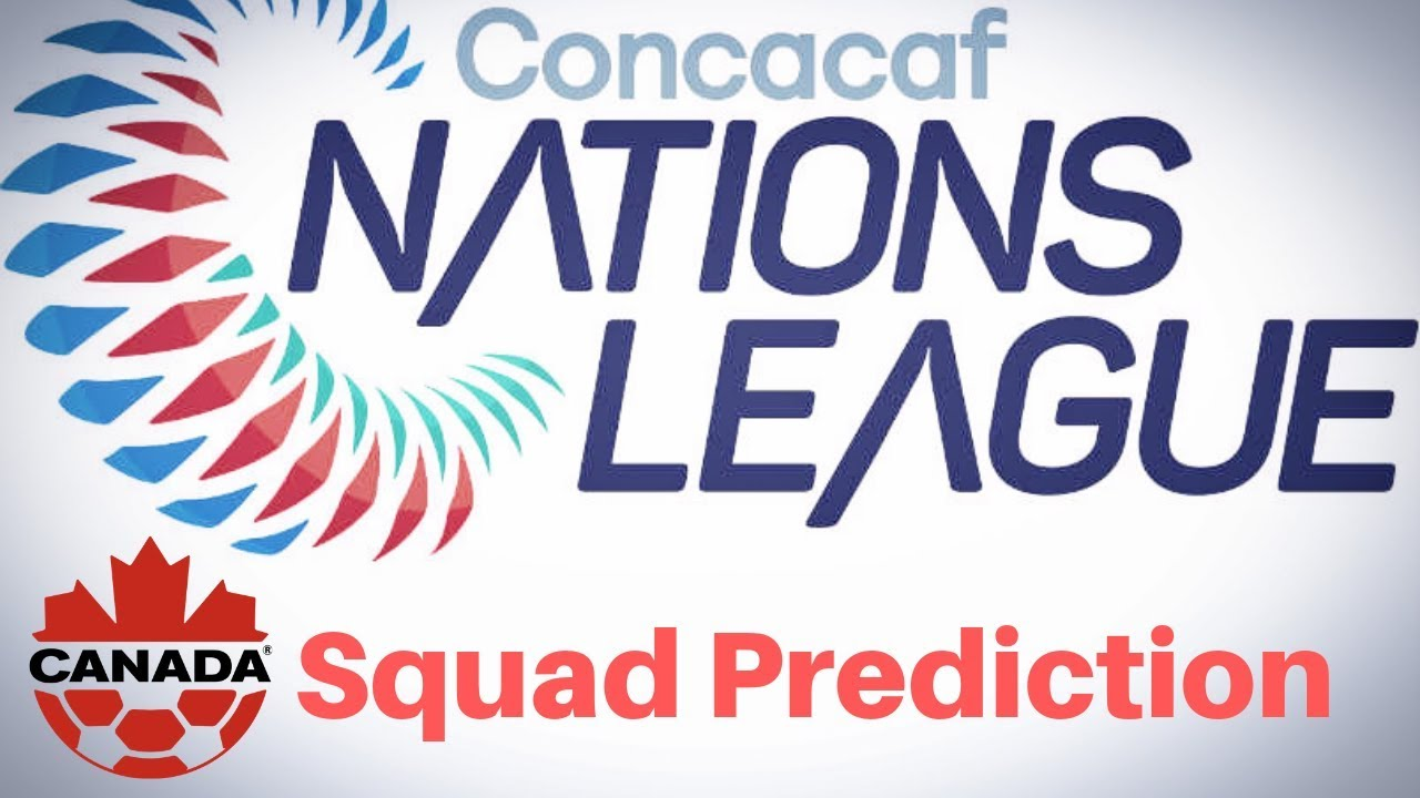 Concacaf Nations League 2019-20: USA vs. Canada - Lineup ...