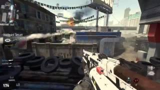 COD AW multiplayer ep 2 | dobio san DNA bombu