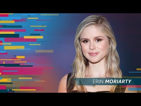 """Erin Moriarty Really Wants to Bench Press Jack Quaid on """"The Boys"""""""