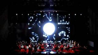 """Peter Gabriel - """"Street Spirit (Fade Out) (Radiohead cover)"""" (Hollywood Bowl 05/07/10)"""