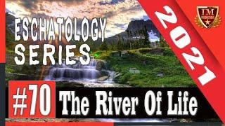 """#IM Media   #Revelation   """"The River of Life."""""""