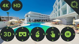 3D Hotel River Rock. Cyprus, Ayia Napa - Project 360Q