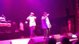 Slim Thug & Z-Ro - Summertime @ House of Blues 8/6/12