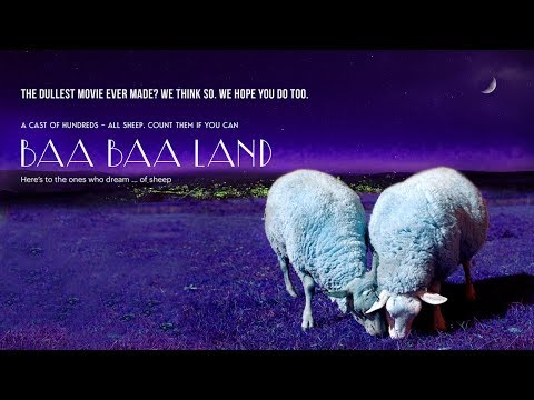 Baa Baa Land | Movie Trailer