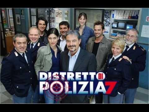 Distretto di polizia tributo youtube for Polizia di permesso di soggiorno