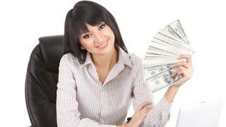 Как заработать в интернете деньги БЕЗ ВЛОЖЕНИЙ ОТ 100 РУБЛЕЙ РЕАЛЬНО