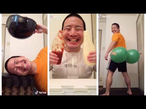 Junya1gou TikTok Compilation!!! 2020 #47