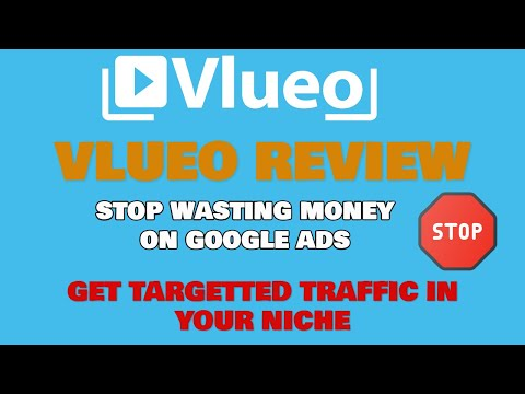 VLUEO Review 2019 | Find where to place YouTube Video Ads, Overlay Ads + Creators thumbnail