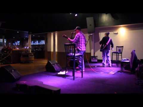 Corey Hunley - Red to the Bone live @Sidewinders with good friend Matt Powell