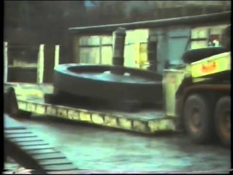 Cronton colliery Closure / Sutton Manor